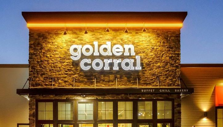 Golden Corral Listens Customer Satisfaction Survey