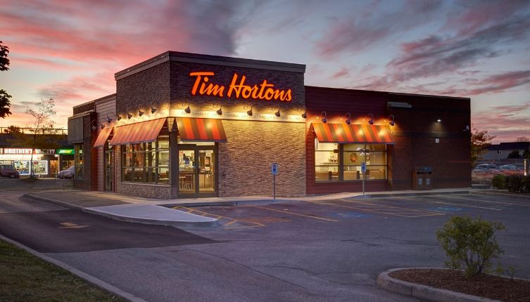 Tim Hortons Customer Experience Survey