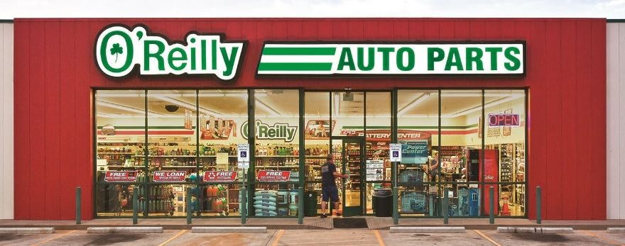 O'Reilly Auto Parts Customer Satisfaction Survey