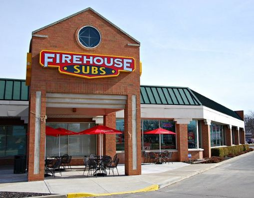 Firehouse Subs Listens Guest Satisfaction Survey