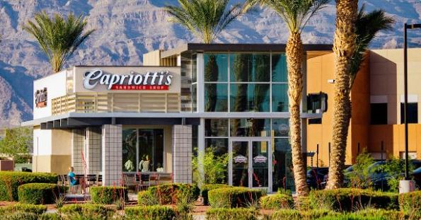 Capriotti's Customer Satisfaction Survey