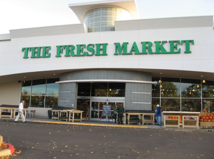 The Fresh Market Customer Experience Survey