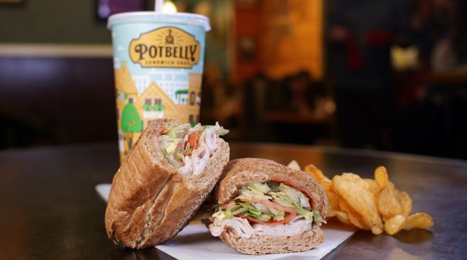 Potbelly Guest Opinion Survey