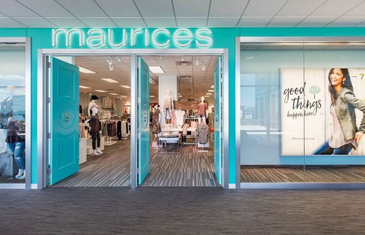 Maurices Guest Satisfaction Survey