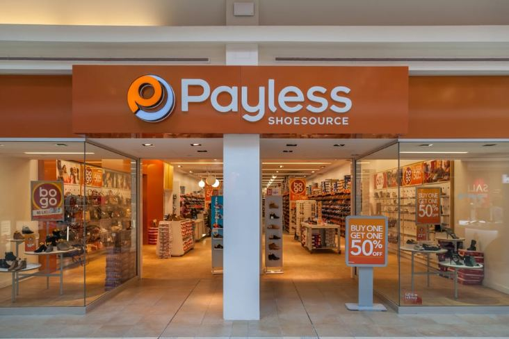Payless Customer Satisfaction Survey