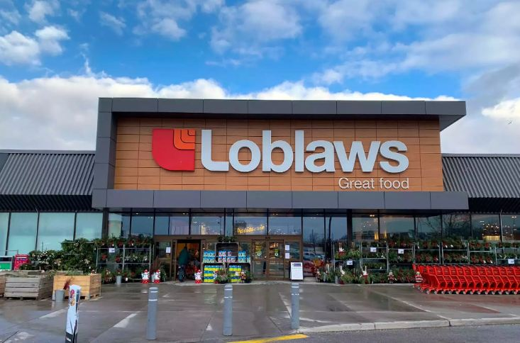 Loblaw Customer Survey