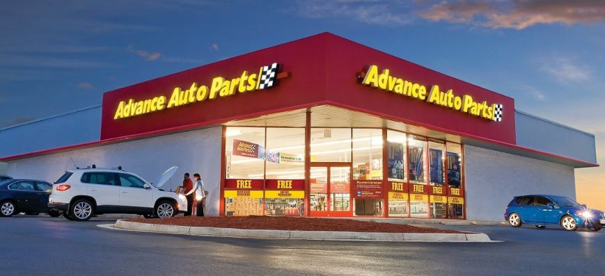 Advance Auto Parts Guest Experience Survey