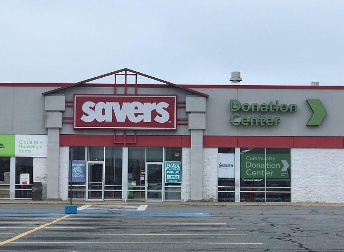Savers Customer Satisfaction Survey