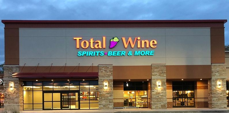 Total Wine Customer Satisfaction Survey