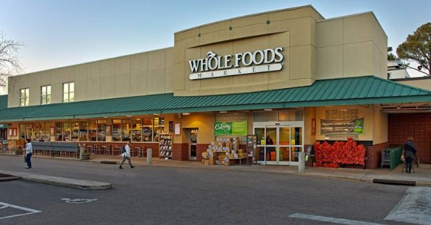 Whole Foods Customer Satisfaction Survey
