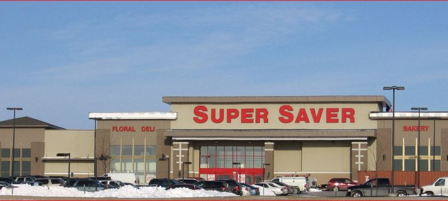Super Saver Guest Satisfaction Survey