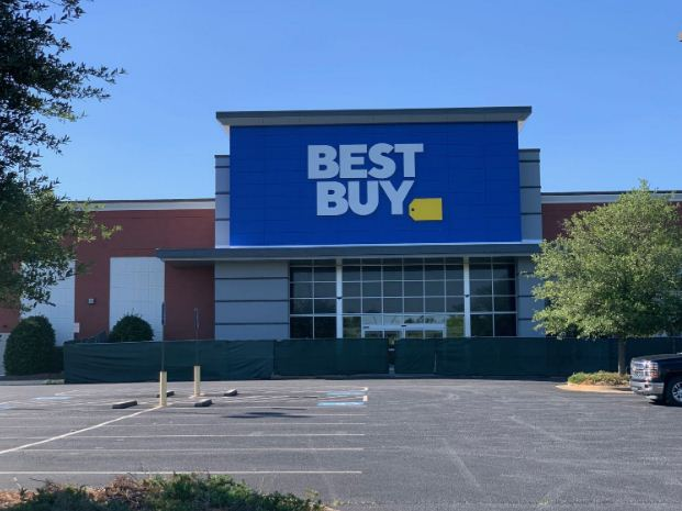 Best Buy Canada Guest Experience Survey