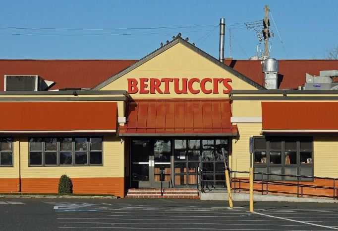 Bertucci's Feedback Survey