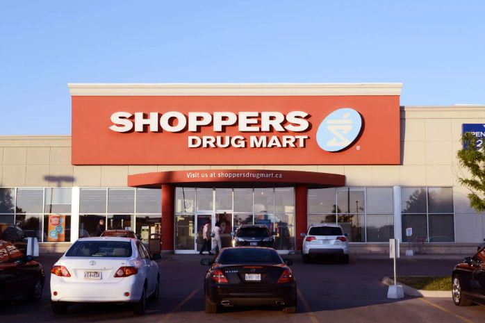 Shoppers Drug Mart Canada Customer Experience Survey