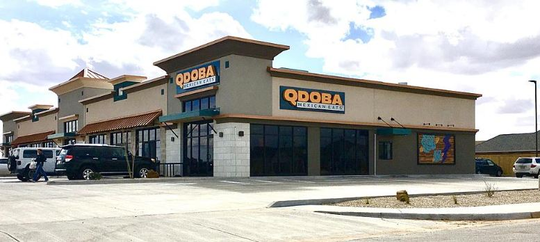 Qdoba Customer Survey