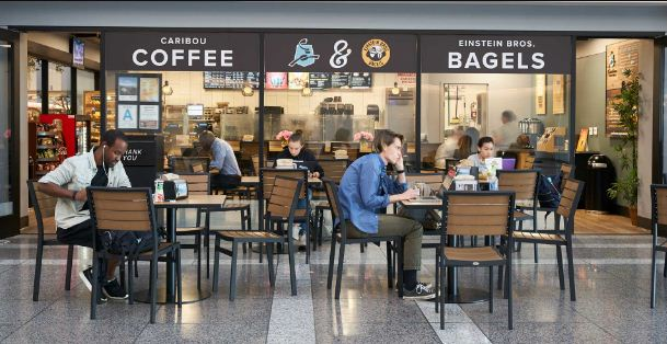 Coffee and Bagels Guest Feedback Survey