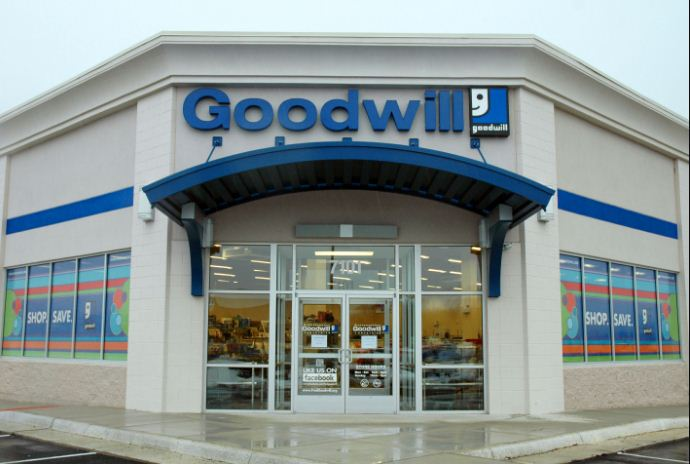 Goodwill Customer Satisfaction Survey