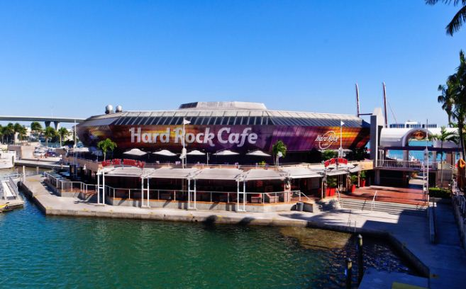 Hard Rock Customer Feedback Survey