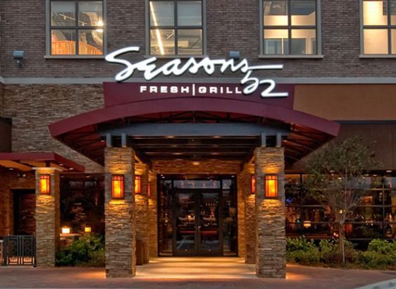 Seasons 52 Guest Satisfaction Survey Survey