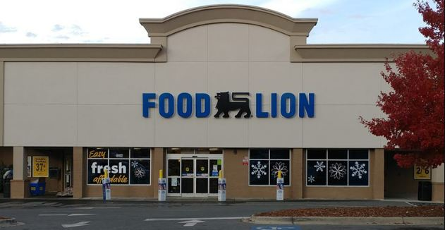 Food Lion Customer Experience Survey