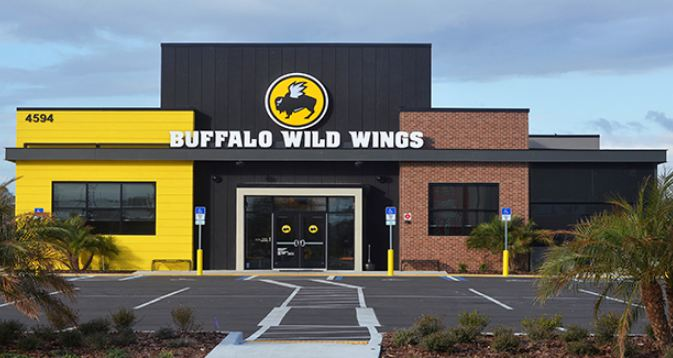 Buffalo Wild Wings Guest Experience Survey