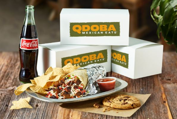 Qdoba Customer Opinion Survey