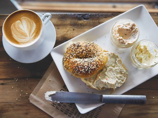 Coffee and Bagels Customer Opinion Survey